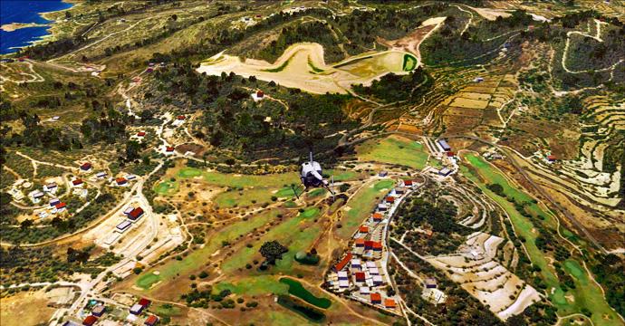 Golf tee times spain golf de ibiza ii roca llisa - Roca llisa ibiza ...