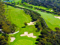 Golf de Ibiza I - Green Fees
