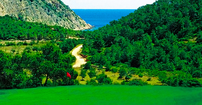 Spain Golf Courses |  de Ibiza I - Photo 1 Teetimes