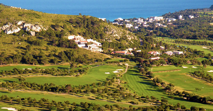 Portugal Golf Canyamel Golf Course Teetimes