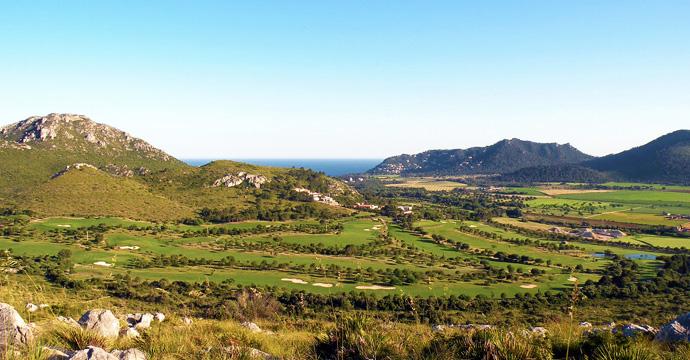 Portugal Golf Canyamel Golf Course One Teetimes