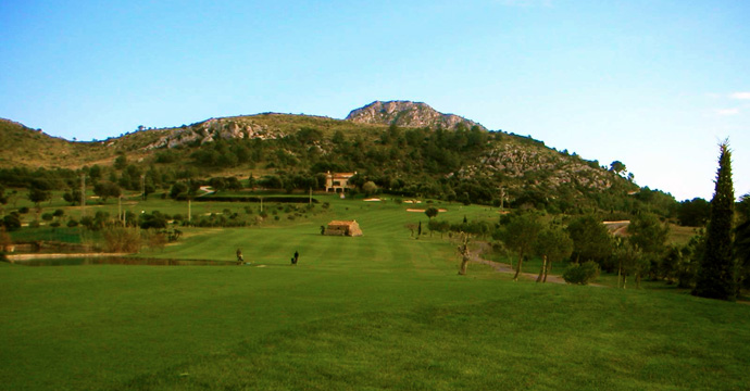 Portugal Golf Canyamel Golf Course Two Teetimes