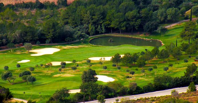 Portugal Golf Canyamel Golf Course Three Teetimes