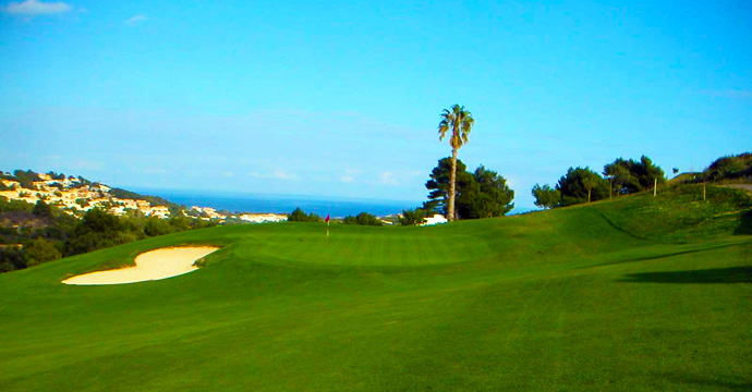 Spain Golf Courses   Canyamel   - Photo 4 Teetimes
