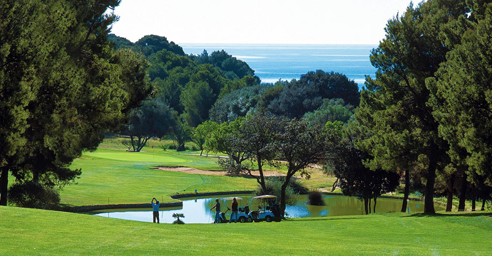 Spain Golf Courses   Canyamel   - Photo 5 Teetimes