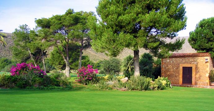 Capdepera Golf Course