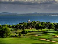 Alcanada Golf Course - Green Fees
