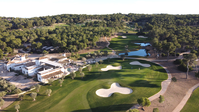 T Golf & Country Club