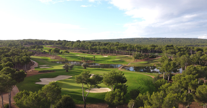 Portugal Golf Poniente Golf Course One Teetimes
