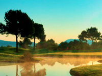 Son Antem Golf Course West - Green Fees