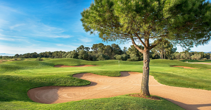 Portugal Golf Son Antem West Golf Course Teetimes