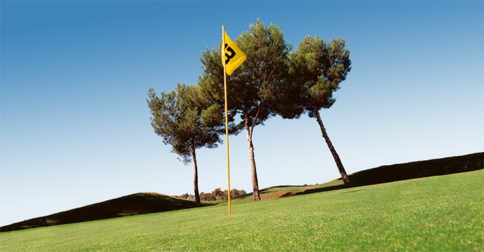 Portugal Golf Son Antem West Golf Course One Teetimes