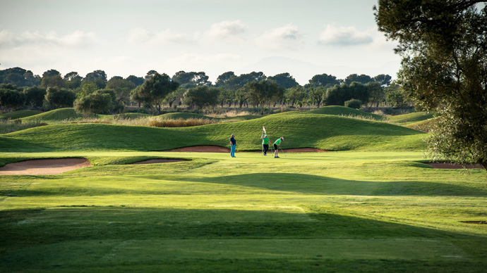 Portugal Golf Son Antem West Golf Course Two Teetimes
