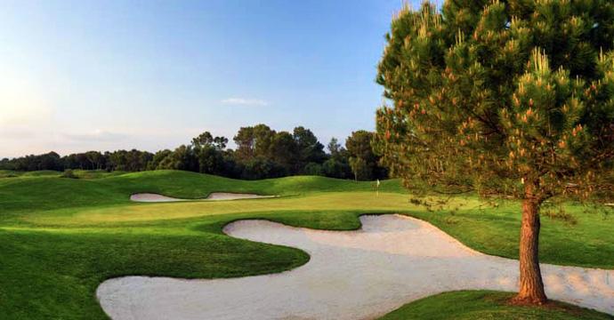 Spain Golf Courses | Son Antem   West - Photo 2 Teetimes