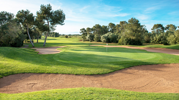 Son Antem Golf Course West