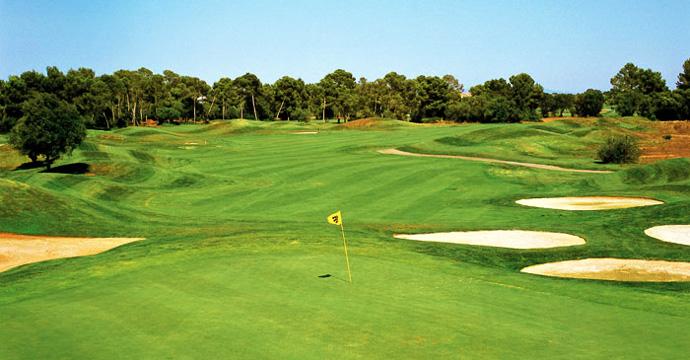 Spain Golf Courses | Son Antem   West - Photo 5 Teetimes