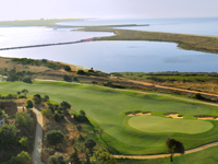 Palmares Golf Course breaks