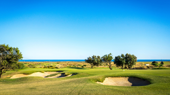 Portugal Golf Palmares 2 Golf Rounds One Teetimes