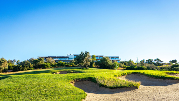Portugal Golf Courses | Palmares   - Photo 13 Teetimes