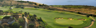 Palmares Duo Experience - Golf Packages Portugal