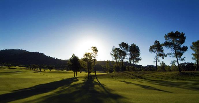 Portugal Golf Son Muntaner Golf Course Two Teetimes