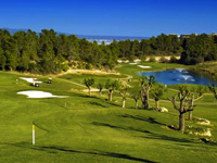 Son Quint Golf Course - Green Fees