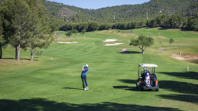 Spain Golf Courses | Son Quint   - Photo 1 Teetimes