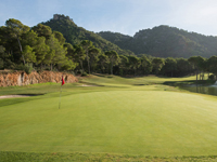 Son Servera Golf Course - Green Fees