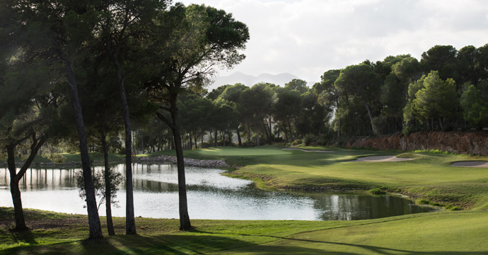 Son Servera Golf Course