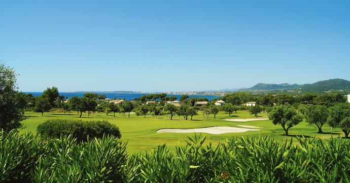 Son Servera Golf Course