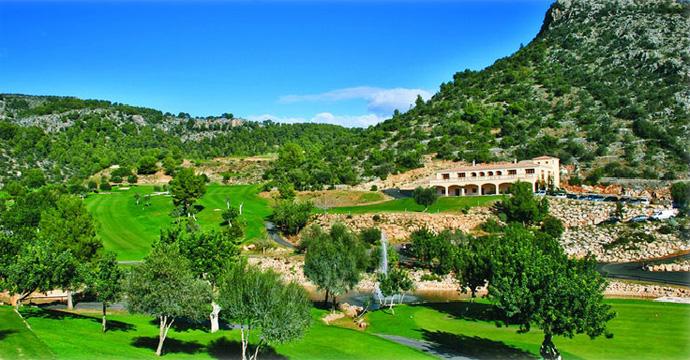 Portugal Golf Son Termen Golf Course Teetimes