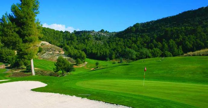 Spain Golf Courses | Son Termen   - Photo 4 Teetimes