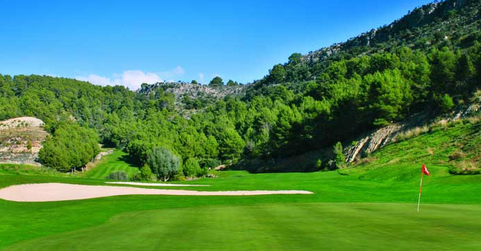Son Termes Golf Course
