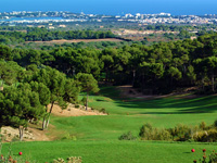 Vall D'Or Golf Course - Green Fees
