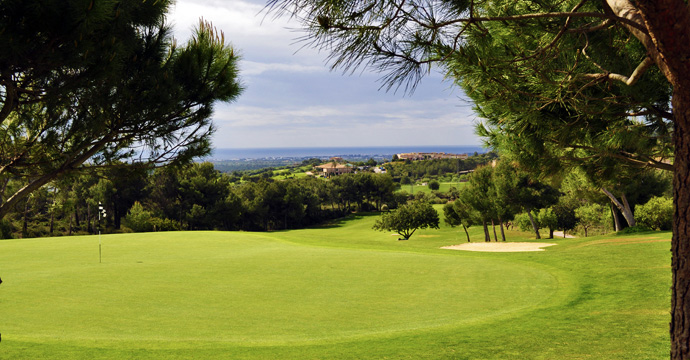 Spain Golf Courses | Vall D'Or   - Photo 1 Teetimes