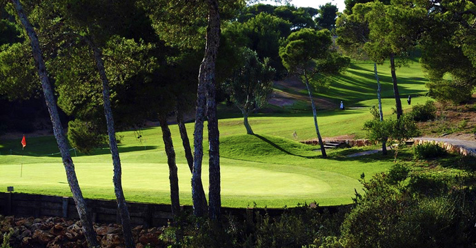 Spain Golf Courses | Vall D'Or   - Photo 2 Teetimes