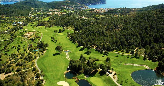 Andratx Golf Course