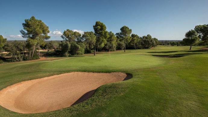 Portugal Golf Park Mallorca Golf Course Teetimes