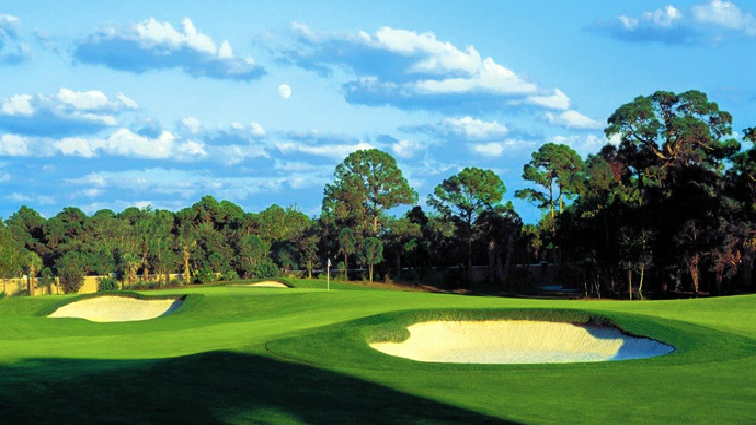 Spain Golf Courses | Park Puntiró   - Photo 1 Teetimes