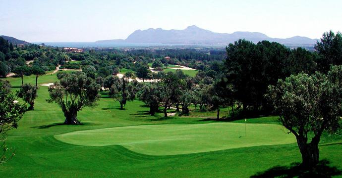 Portugal Golf Pollensa Golf Course One Teetimes