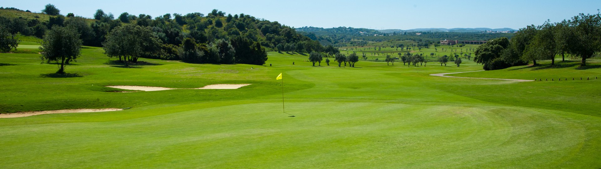 Morgado Golf Course - Photo 1
