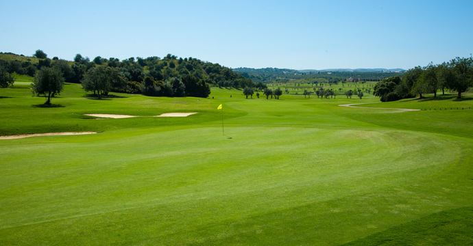 Portugal Golf Alamos & Morgado & Salgados 5 Golf Rounds Teetimes