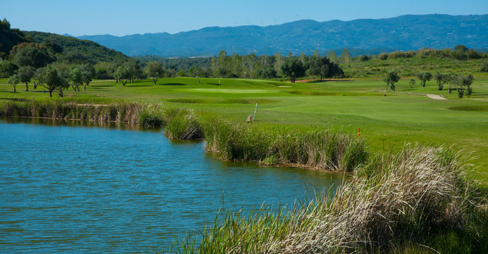 Portugal Golf Alamos & Morgado & Salgados 5 Golf Rounds One Teetimes