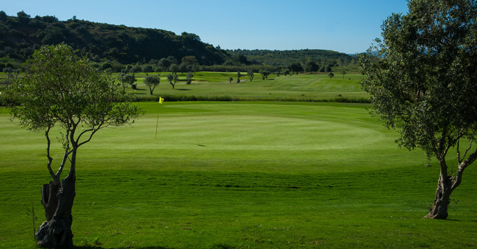 Portugal Golf Alamos & Morgado & Salgados 5 Golf Rounds Two Teetimes