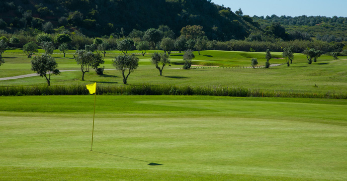 Portugal Golf Alamos & Morgado & Salgados 5 Golf Rounds Three Teetimes