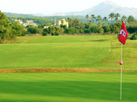 Golf Santa Ponsa I - Green Fees