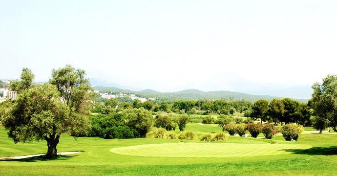 Portugal Golf Santa Ponsa II Golf Course Teetimes