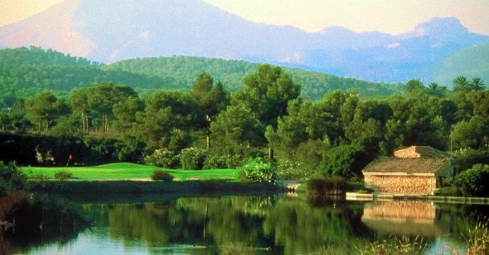 Portugal Golf Santa Ponsa II Golf Course One Teetimes