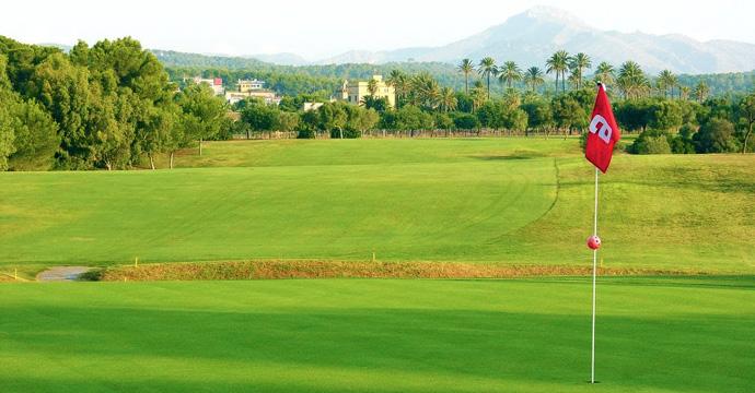Portugal Golf Santa Ponsa III Golf Course Teetimes