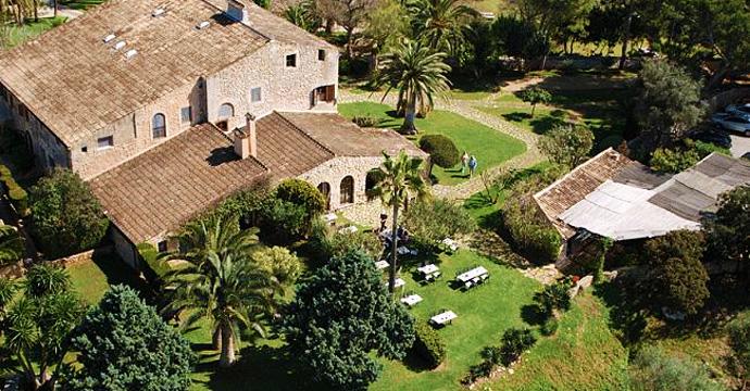 Portugal Golf La Reserva Rotana Golf Course One Teetimes